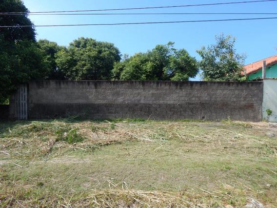 Terreno No Bairro Convento Velho Em Peruíbe Para Venda