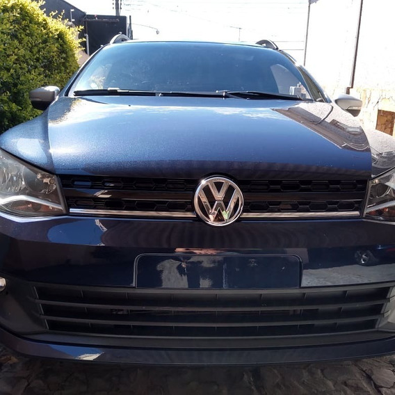 Volkswagen Saveiro 1.6 Rock In Rio Cab. Dupla Total Flex 2p