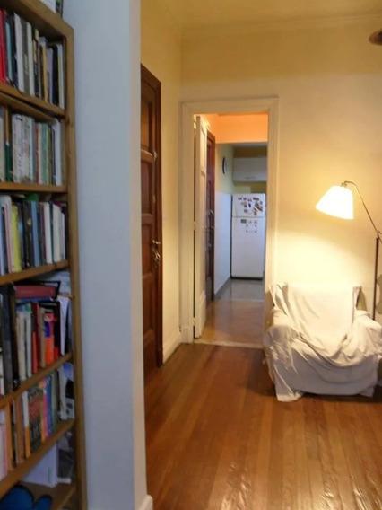 Dueño Alquila - Departamento Semi-amoblado 2 Dormitorios / 3