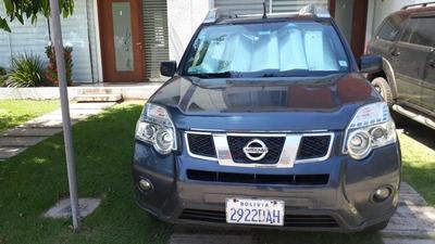 Nissan Xtrail Xtrail