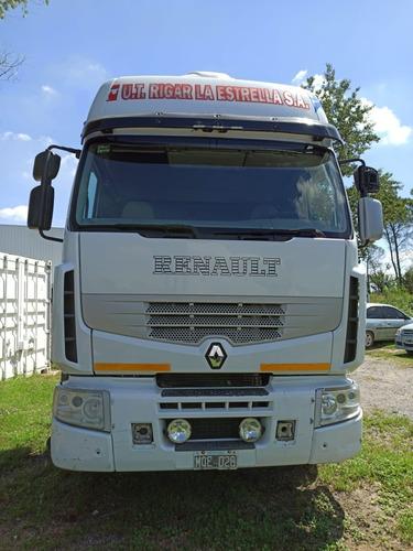 Renault Premium 440 Dxi - Tractor 4x2