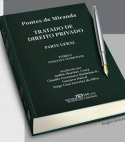 Coleção Tratado De Direito Privado De Pontes De Miranda