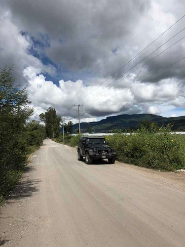 Imagen 1 de 14 de Carretera Tenancingo - Zumpahuacan Km 12