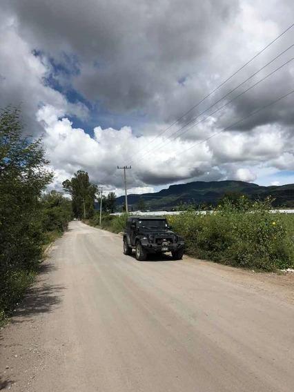 Carretera Tenancingo - Zumpahuacan Km 12