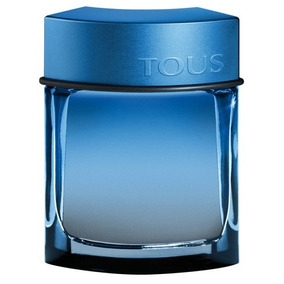Perfume Tous Man Sport Masculino Eau De Toilette