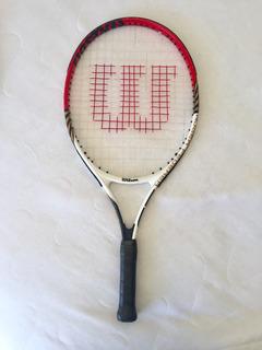Raquete Roger Federer Wilson 3 5/8