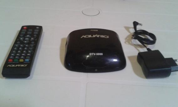 Conversor Digital Aquário Dtv-500
