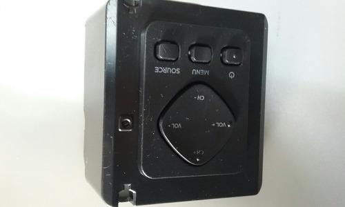 Imagen 1 de 4 de Botonera Para Pantalla Philips 65pfl5602/f7 A