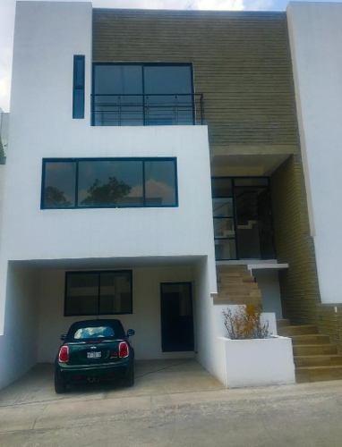 Casa Nueva En Condominio, Fraccionamiento Aqua, Atizapán De Zaragoza