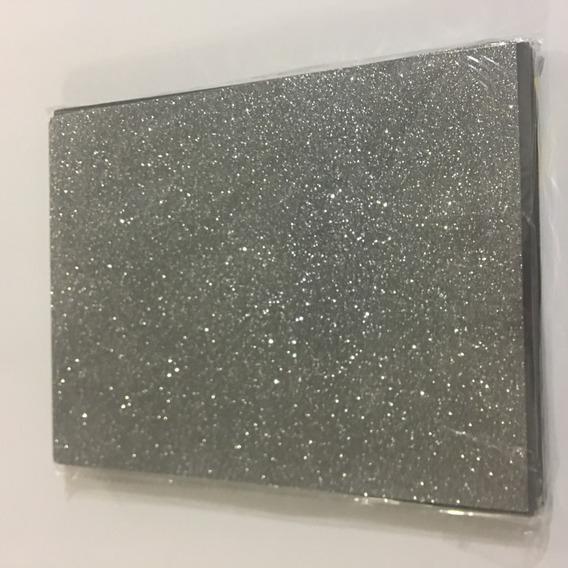 Foamy Diamantado, Tamaño Carta 21.5x27 Cm (10 Piezas)