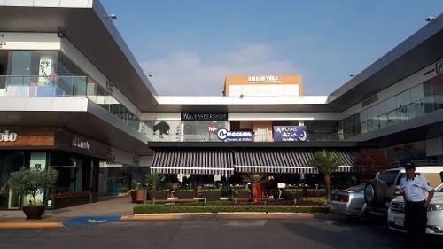 Oficina En Renta En Av. Aviacion Plaza Portobelo