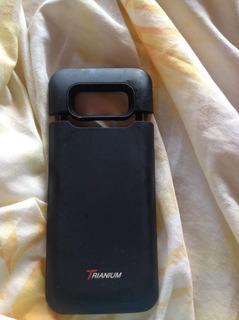 Forro Cargador Power Case S7 Edge