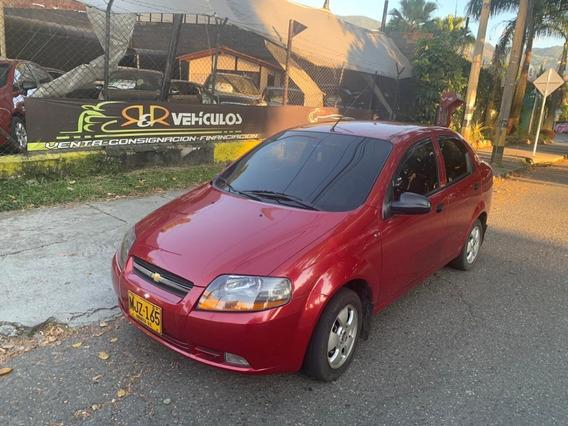 Chevrolet Aveo Full 2013