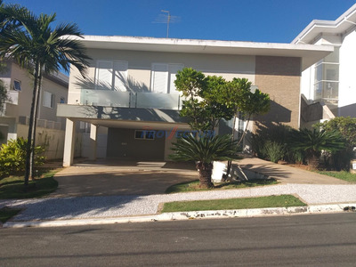 Casa Á Venda E Para Aluguel Em Morada Das Nascentes - Ca182058