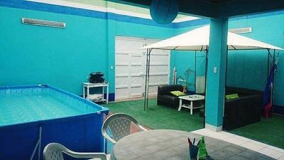 Se Alquila Casa De Playa Por Año Nuevo En Punta Hermosa