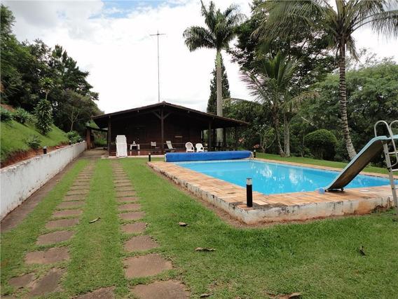 Chácara À Venda Em Vale Verde - Ch254771