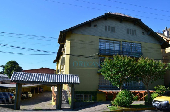 Apartamento À Venda, 115 M² Por R$ 500.000,00 - Carniel - Gramado/rs - Ap0608