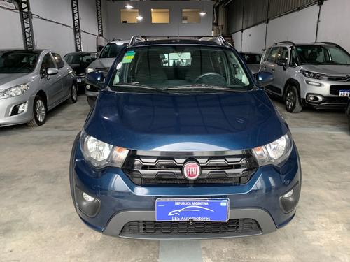 Fiat Mobi 1.0 Way Les Automotores