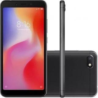Smartphone Xiaomi Redmi 6a 16gb 4g 5,45´´ Global C/ Garantia