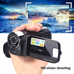 Camera Full Dh 1080 P270 2.7 Digital Video Dv Camera Tft Lc