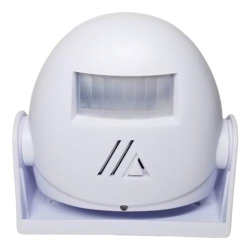 Alarma Sensor Infrarrojo Lk-5301 Casa Negocio Vigilancia