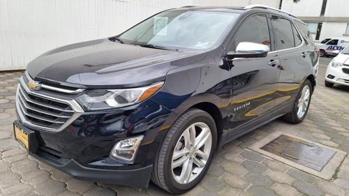 Imagen 1 de 11 de Chevrolet Equinox 1.5 Premier Plus 2021 Oportunidad !!!