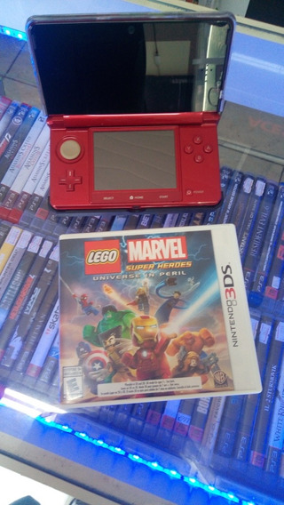 Nintendo 3ds + Jogo