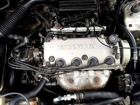 Civic 98 Lx 1.6 16v
