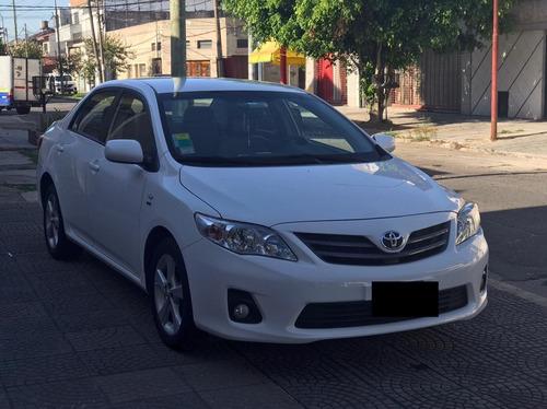 Toyota Corolla 1.8 Xei Aut