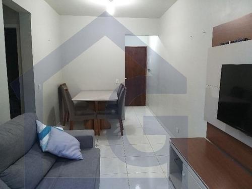 Apartamento Para Venda, 2 Dormitórios, Planalto - São Bernardo Do Campo - 5259