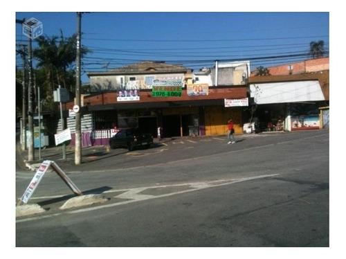 Imagem 1 de 7 de Comercial Para Venda, 0 Dormitórios, Vila Piauí - São Paulo - 1362