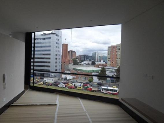 Apartamento En Venta Chicó Norte 90-6948