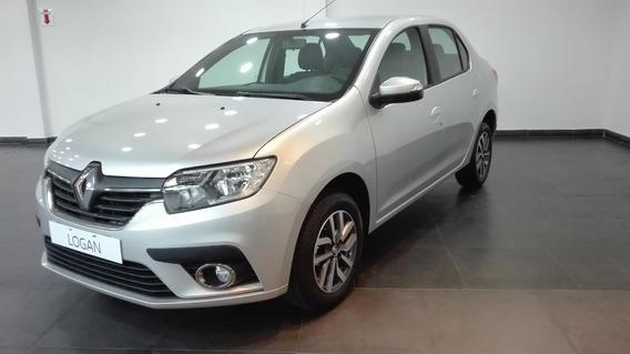 Renault Logan 2020 Nueva Gama Life 1.6
