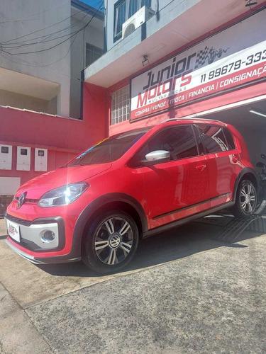 Volkswagen Up! 2018 1.0 Tsi High 5p
