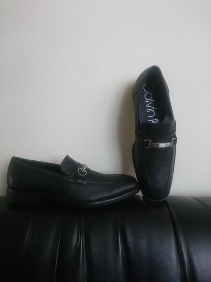 Zapatos De Vestir De Hombre Calvin Klein
