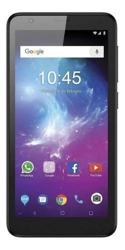 ZTE L8 Dual SIM 32 GB negro 1 GB RAM