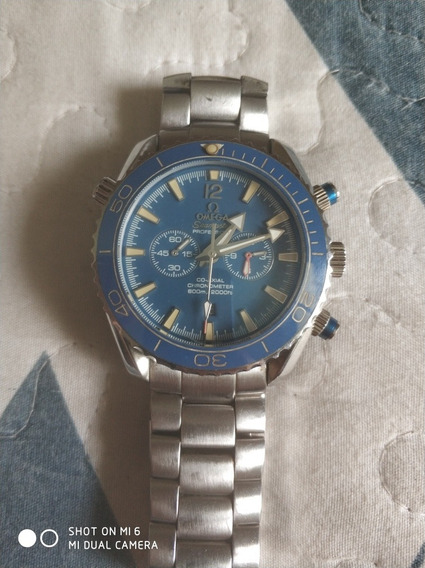 Promoção Relógio Ômega Seamaster Profissional