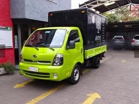 Kia Fontier Ii Plus Crdi 2.5 Diesel