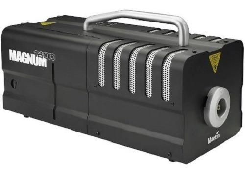 Magnum 1200 Maquina De Humo 120v Jem