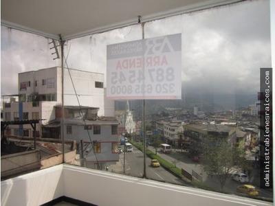 Apartamento 1 Alcoba Centro Manizales