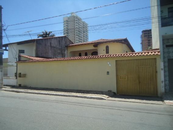 Excelente Casa Comercial Na Praia De Itaparica - Dni275