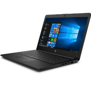 Laptop Hp 14 14-ck0001la I3-7020u,4gb,1tb,w10 Hp14-ck0001la