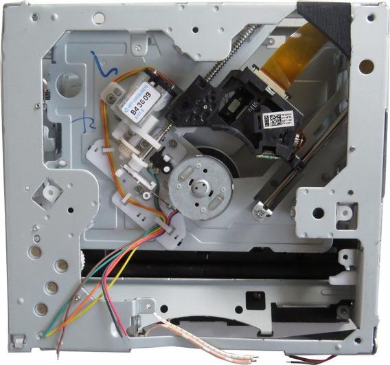 Unidade Ótica Leitor Hop120x 120x 12xh - C/ Mecanismo