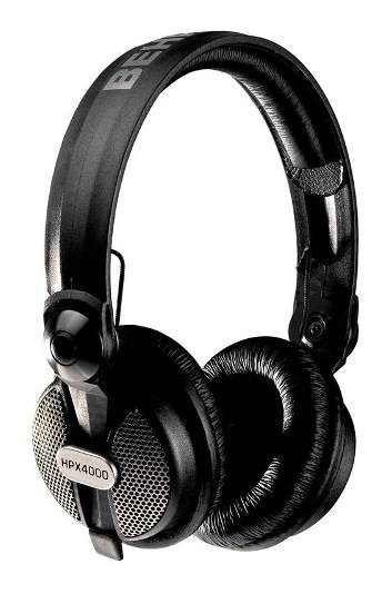 Headphone Behringer Hpx 4000 Original Com Garantia Proshows