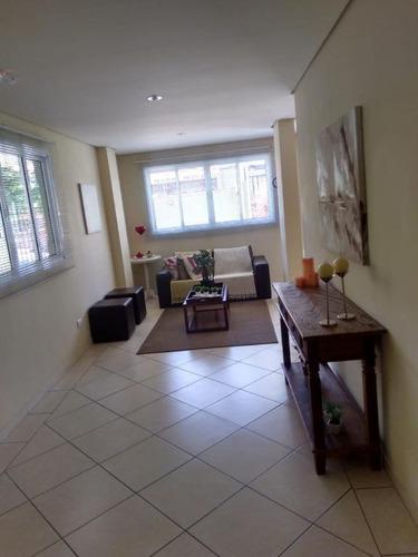 Apartamento Com 2 Dormitórios À Venda, 57 M² - Centro - São Bernardo Do Campo/sp - Ap65368