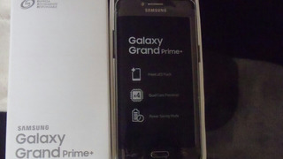 Smarth Phone Samsumg Galaxy Grand Pime+ Caja Original