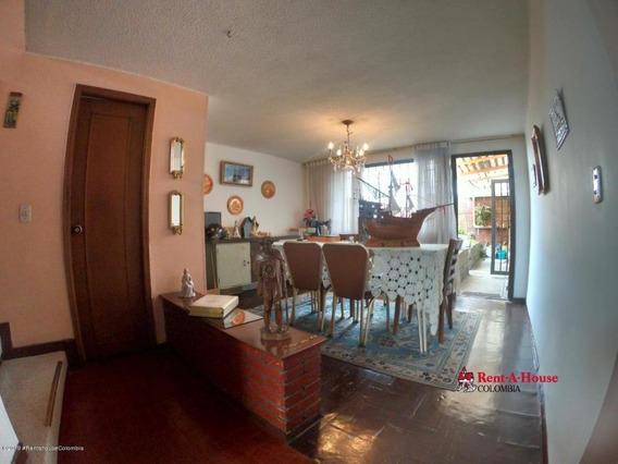 Casa En Modelia(bogota) Fr 20-128