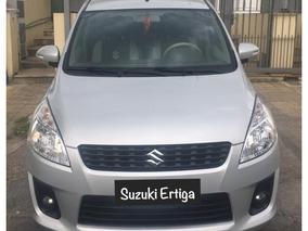 Suzuki Ertiga 1.4 Rural 5p 2014