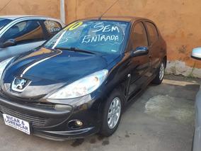 Peugeot 207 1.4 X-line 2010