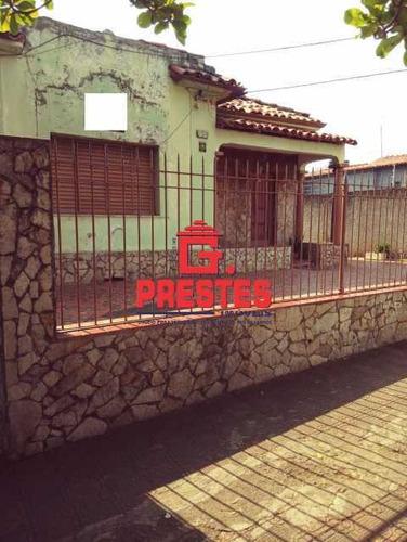 Casa De Rua-à Venda-santa Terezinha-sorocaba - Stca30098